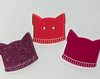 XL Pussy Hats