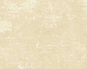 Toasted Marshmallow/Beige  Blender Canvas Print COTTON Fabric  [[by the half yard]]