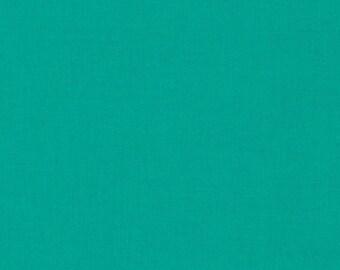 Kona Cotton in Blue Grass - Robert Kaufman (K001-1031)