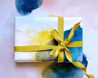 Baby Love Gift Wrap