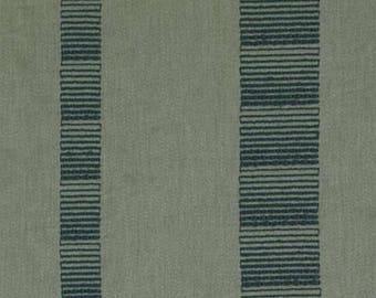 Merida Stripe Jade by Highland Court