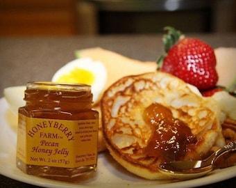 2oz Honey Jelly