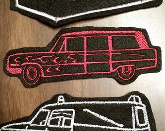 Hearse Patch