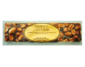 Nutty Crunch 130g