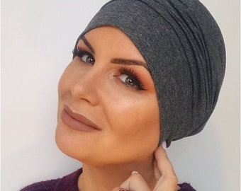 Laila Bamboo Cancer Hat, Hat For Hair Loss|Womens chemo hat | chemo headwear | turbans for cancer patients | chemo headwear | cancer hat