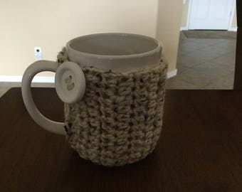 Coffee or tea mug cozy