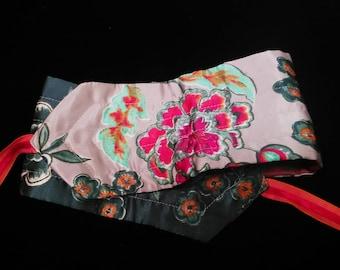 Japanese inspired belt