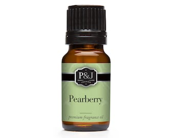Pearberry Fragrance Oil 10ml