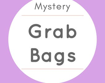 Accessorie Grab Bags