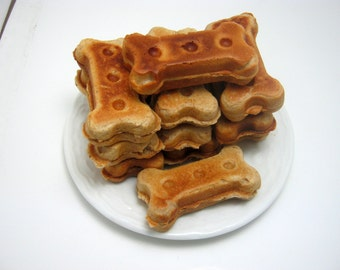 Dingo Dongo Peanut Butter Dog Biscuits Dog Treats Dog Bones Puppy Treats Puppy Biscuits 12oz-Dog Lover Gift
