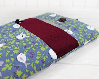 Kindle case, iPad Mini case, iPad Mini 4 case, tablet case, iPad Mini sleeve, Kindle sleeve, tablet sleeve, iPad case, gift, 8 inch case