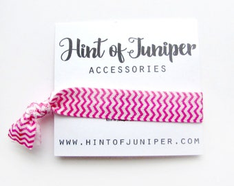 Hair ties - Bridesmaids Favors - Party Favors - Hair Accessories - Hair Tie Favors - Everyday Elastic Hair Ties - Choose your colors