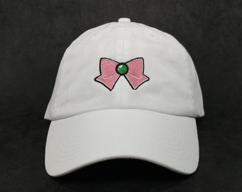 Sailor Jupiter Bow Cap