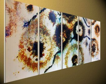 Modern Original Metal Wall Art Bright Abstract Painting Sculpture Indoor Outdoor Decor.metal sculpture wall 3d wall art
