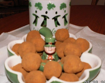 Irish Scones and Irish Potatoes Recipes - Instant Downloads and great all year long