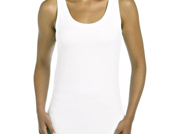 Women's Tank Top T Shirt Retro Adult Size S M L Xl XXL Any design from our shop