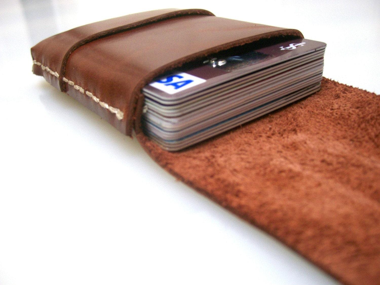 Leather Wallet, Men Wallet, Brown wallet, Slim Wallet, card wallet, Minimalist Wallet, Custom wallet Personalized Wallet for mens gift
