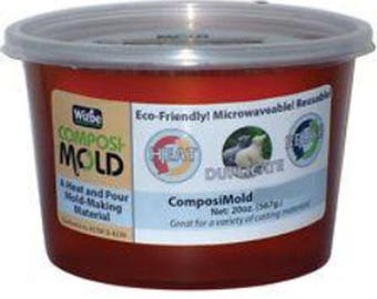 ComposiMold-PM (PowerMold Firm) 20oz - 480ml