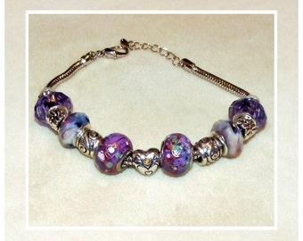 SALE! - European Style Magnetic Bracelet