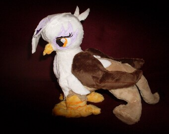 Made-to-Order Non-Pony Stuffed Animal