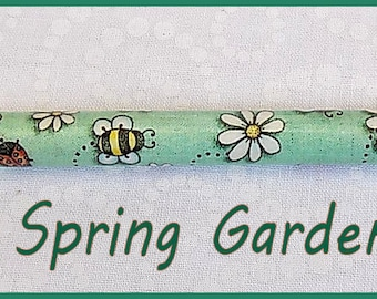 """Spring Garden Kraft-i Roller - Paper Bead Roller / Tool from the Original Collection 1/8"""" or 3/32"""" - Tutorial included"""