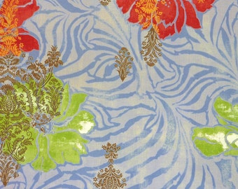 Urban Couture by Moda 30151 Modern Floral Cotton Print Fabric
