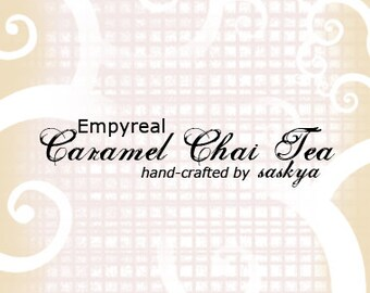 Empyreal Lip Balm - Caramel Chai - 1 pack of 5