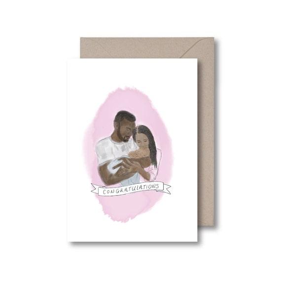 Congratulations Baby Girl/Boy