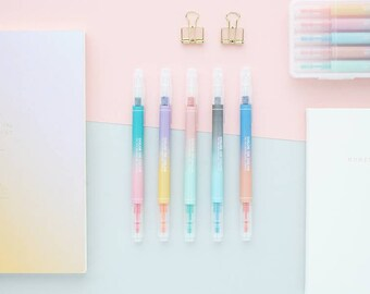 Duo-Tip Highlighting Markers Set