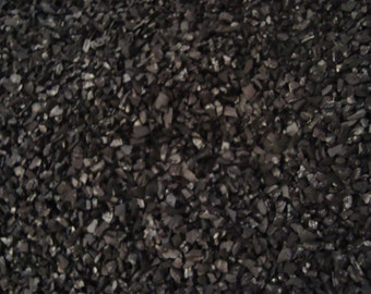 Activated Charcoal for Terrariums and Gardening/Terrarium supplies/Granulated Charcoal