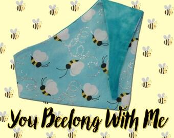 You Beelong With Me