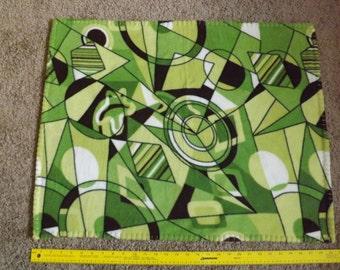Dog Blanket, Small, Geometric