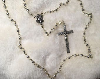 Singing rosary