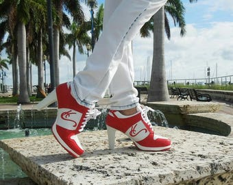 HC highheel sneakers, Awesome comfort Beautiful quality