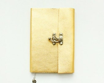 Une autre Alice Diary (recyclage/fakeleather/cuir)