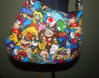 SALE!!!!! Nintendo friends Shoulder Purse