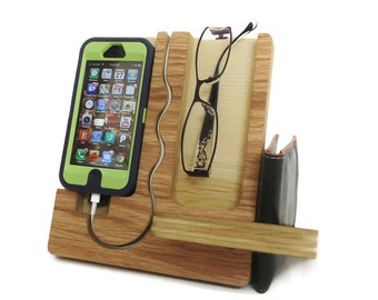 IPhone Eye Dock valet - iphone 4, 4s, 5, 5s, 5c