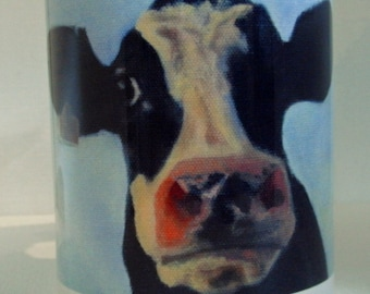 Reserve Order for Andrew - Holy Cow! 10% Benefits Animal Charities