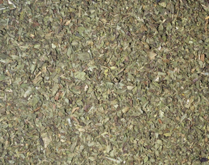 Ultimate Mint Tea