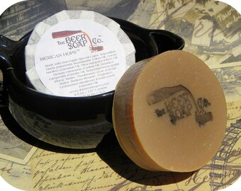 Mexican Hops Beer Soap Made With Dos Equis Special Lager