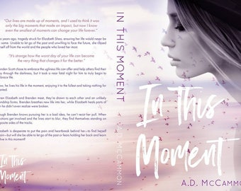 In This Moment Signed Paperback