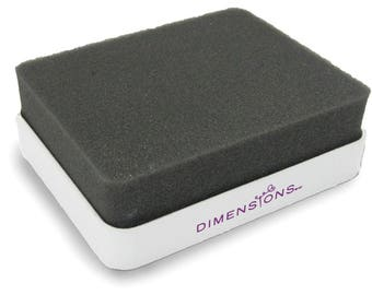 Dimensions Felting Base with Felting Foam - Small
