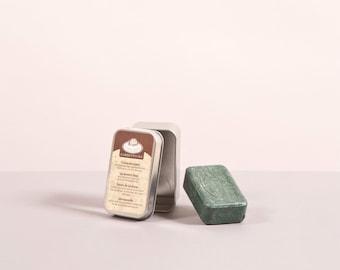 Gardener soap