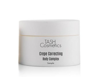 Crepe Correcting Body Complex-Sample