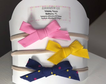 Baby Bow Monthly Subscription- One Month