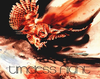 Timeless Flight... A Flute CD by David Blonski...   Holidays Sale 1/3 off Until Jan 1st - Free Shipping on all CD orders