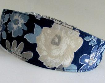 Headband Fabric headband,  Womens Headband, Adult Headband, Reversible Headband, headbands for women, Teen Headband, Fashion Headband