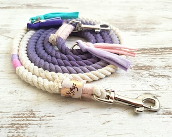 Dog Leash * Holi * Purrpaws
