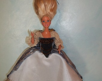 Barbie Marie Antionette