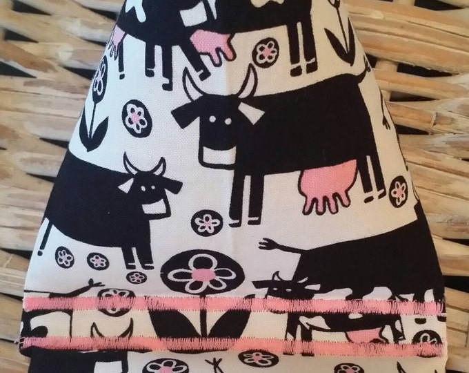 """Gadget Bags-Fun Collection (""""Utterly"""" Cute Cows)"""